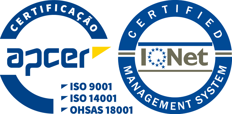 ISO9001 ISO14001 OHSAS18001 IQNET